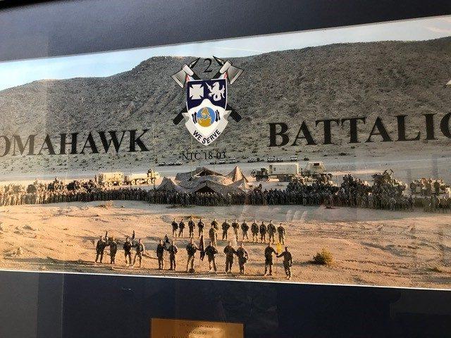 2nd Battalion of the 23rd Infantry Regiment