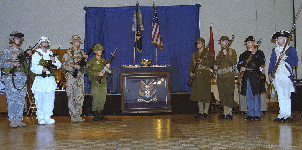 23rd Regiment Tomahawks